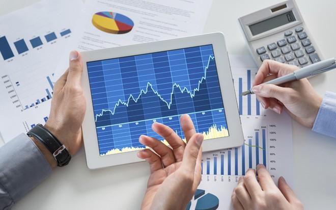 Thị trường chứng khoán 17/6: Cổ phiếu họ FLC bùng nổ
