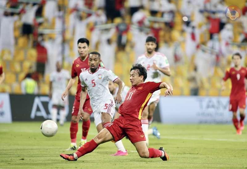 Những điều cần biết về vòng loại thứ 3 World Cup 2022 khu vực châu Á