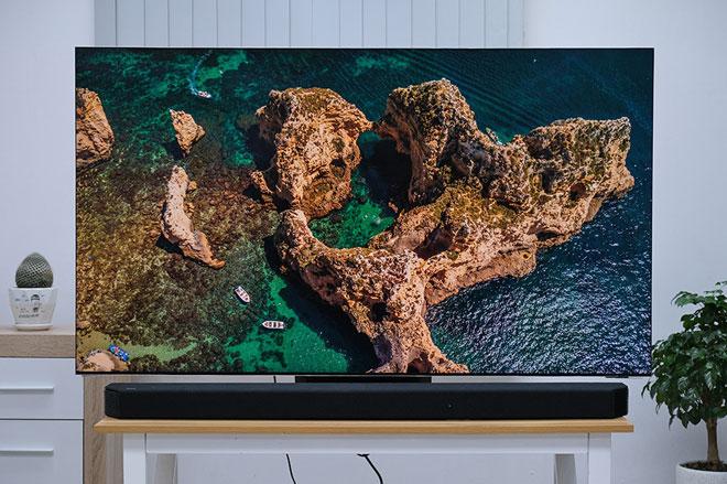 Khám phá TV Samsung NEO QLED 8K, giá 130 triệu đồng