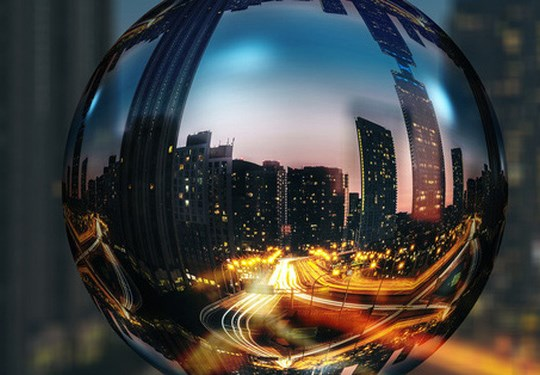 Cảnh báo về nguy cơ bong bóng bất động sản trên toàn thế giới