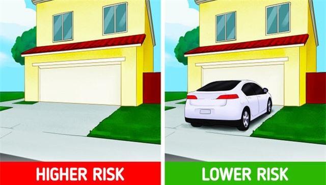 """10 bí quyết khiến kẻ trộm phải """"tránh xa"""" nhà của bạn - Ảnh 3."""