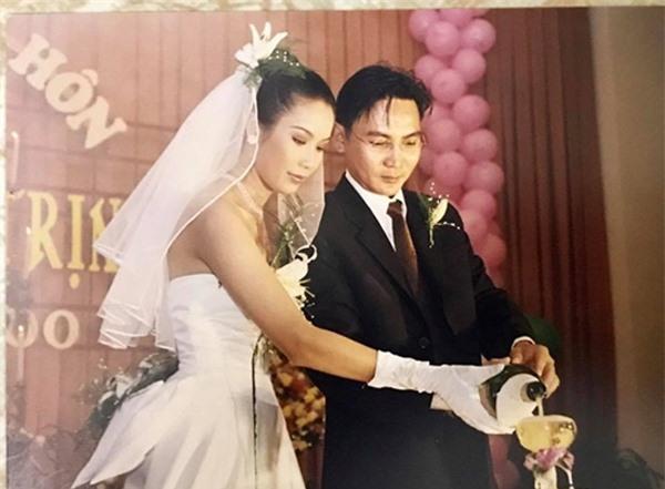 2 đối thủ của Hoa hậu Thu Thủy 27 năm trước giờ ra sao? - Ảnh 11.