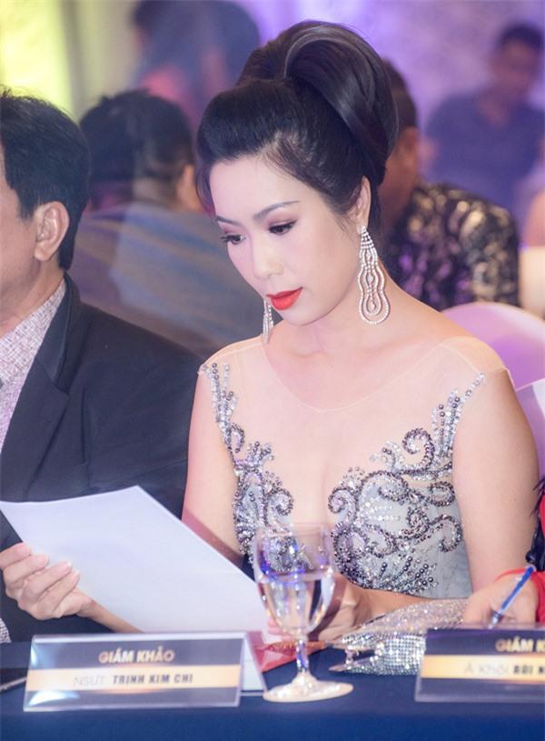 2 đối thủ của Hoa hậu Thu Thủy 27 năm trước giờ ra sao? - Ảnh 12.