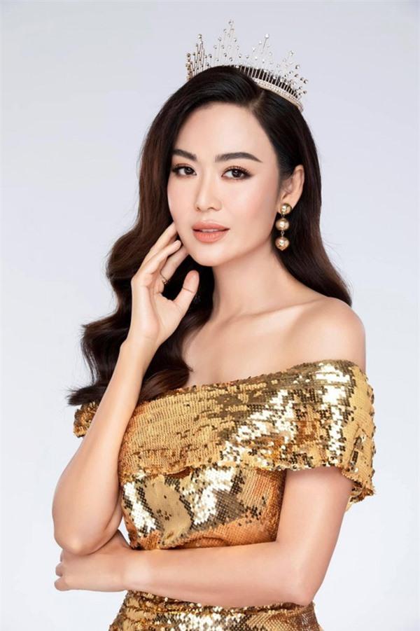 2 đối thủ của Hoa hậu Thu Thủy 27 năm trước giờ ra sao? - Ảnh 5.