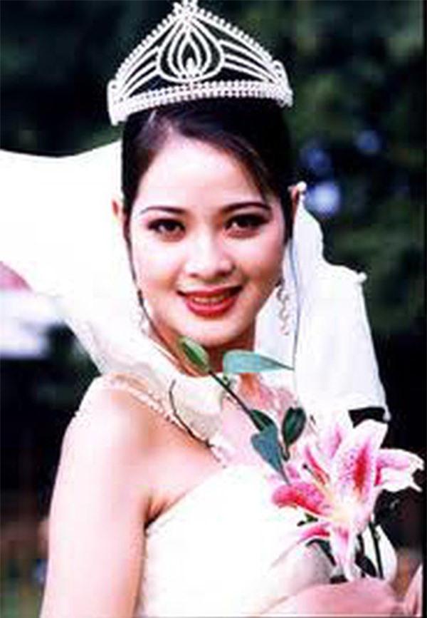 2 đối thủ của Hoa hậu Thu Thủy 27 năm trước giờ ra sao? - Ảnh 6.