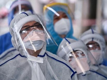 Việt Nam có 62 ca mắc COVID-19 mới, riêng TP.HCM 30 ca