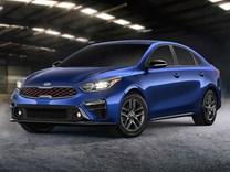 Top 7 xe hơi cỡ nhỏ giá rẻ tốt nhất năm 2021: Vinh danh Kia Cerato