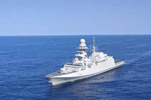 Indonesia đặt mua cùng lúc 6 tàu chiến cỡ 6.000 tấn