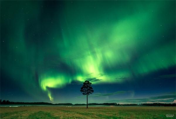 """Ngỡ ngàng với những bức ảnh huyền ảo, """"đẹp thần thánh"""" ở nơi toàn là bóng đêm - 9"""