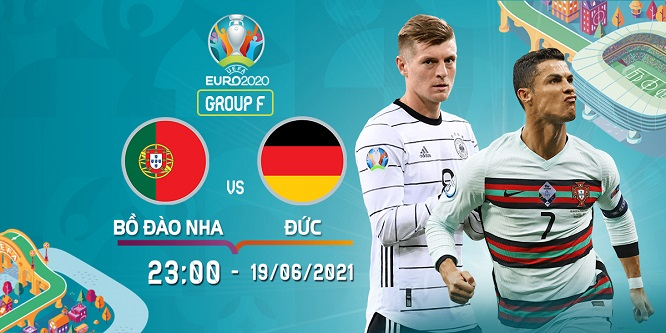 Bồ Đào Nha để thua cả 4 trận đấu quốc tế với Đức