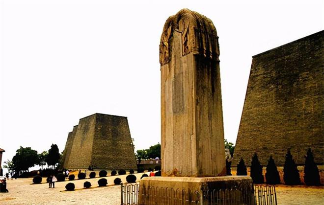 Ba bí ẩn thách thức giới khảo cổ Trung Quốc: Một ở Bắc Kinh, một ở Tây An, bí ẩn còn lại biến mất một cách thần bí - Ảnh 4.
