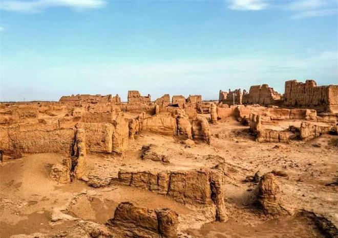 Ba bí ẩn thách thức giới khảo cổ Trung Quốc: Một ở Bắc Kinh, một ở Tây An, bí ẩn còn lại biến mất một cách thần bí - Ảnh 8.