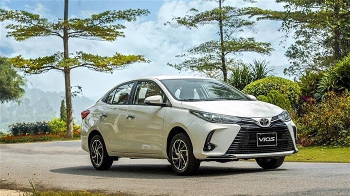 4 mẫu xe sedan bình dân được ưa chuộng tại Việt Nam - 2