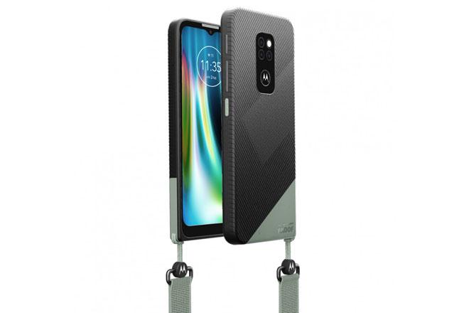 Motorola Defy 2021.