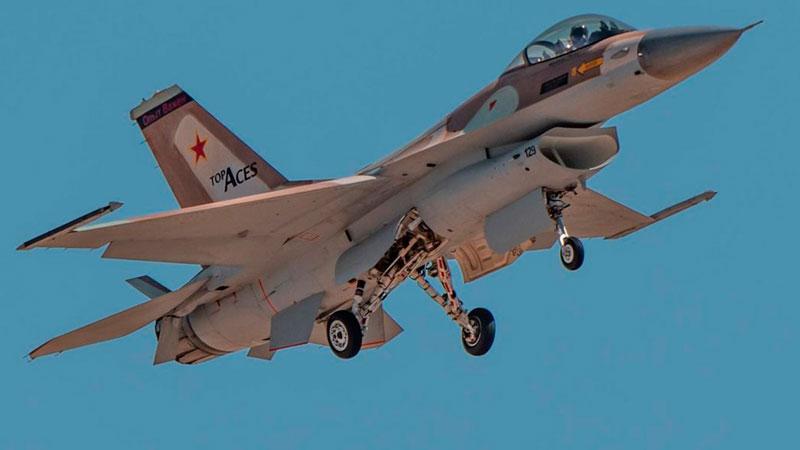 Mỹ bán máy bay chiến đấu F-16 cho Ukraine?