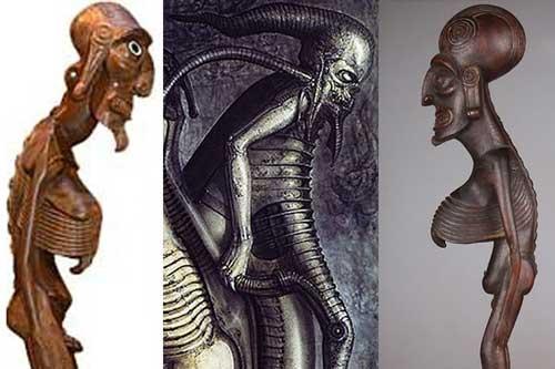 Giả thuyết rùng rợn về những tượng đá khổng lồ trên đảo Phục Sinh