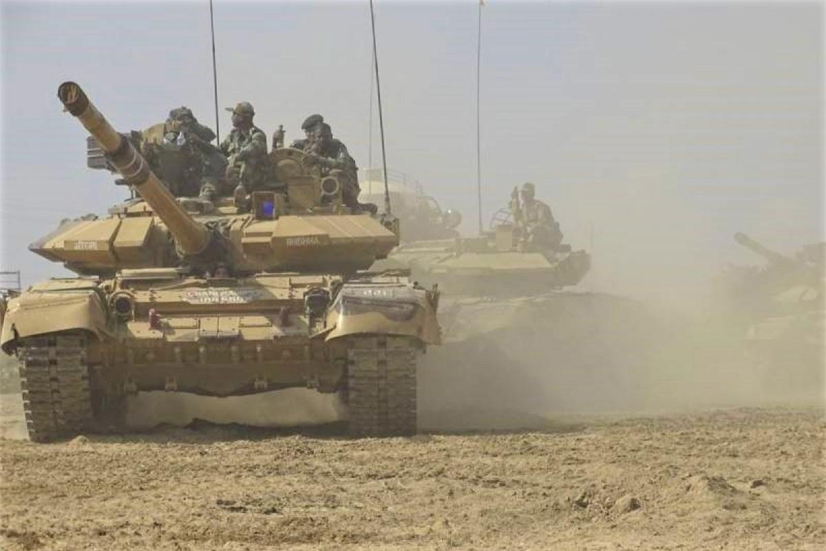 """Dự án """"thoát Nga"""" FCRV đầy tham vọng đang là một bài toán khó đối với ngành công nghiệp quốc phòng Ấn Độ; Nguồn: topwar.ru"""
