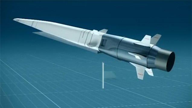 Mỹ có thể bắn tan xác tên lửa Nga bay nhanh gấp 10 lần vận tốc âm thanh: Bằng cách nào? - Ảnh 1.