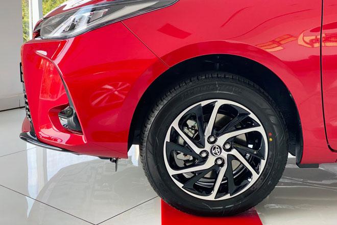 Ảnh: Toyota Tiền Giang.
