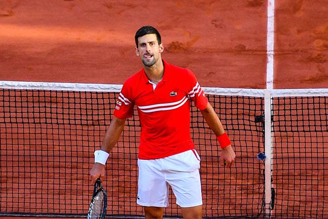 Ngắm bộ sưu tập xe hơi của Novak Djokovic