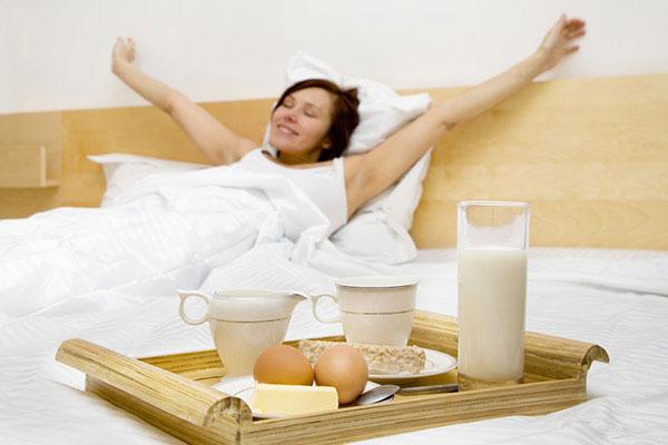 Sai lầm khi ăn uống tàn phá sức khỏe của bạn nghiêm trọng - vietllot 655