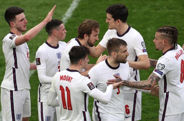 Cục diện bảng D EURO 2020: Anh & Czech rộng cửa đi tiếp