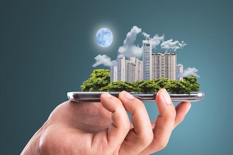 Giá nhà đất tăng trên diện rộng, cổ phiếu bất động sản hút nhà đầu tư