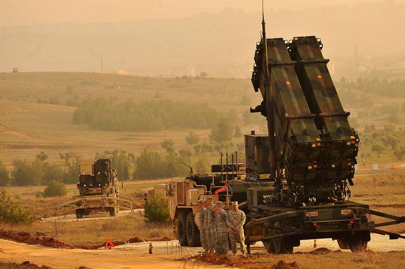 Sau khi Iraq có ý định mua một lô hệ thống phòng không S-400 của Nga, Mỹ đã bắt đầu rút các hệ thống Patriot của mình.