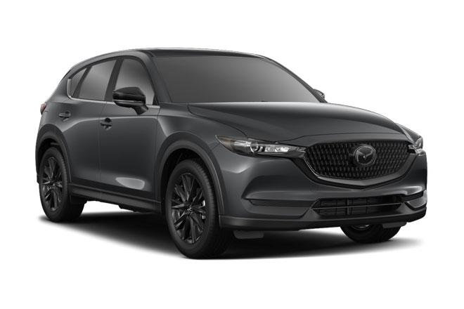 Top 10 xe SUV cỡ nhỏ an toàn nhất năm 2021: Mazda CX-5 không đối thủ