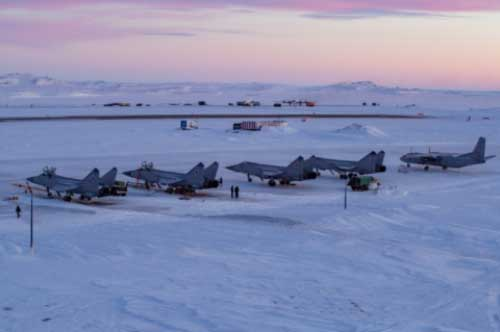 Nga mở rộng Nagurskoye để tránh gặp 'ác mộng' từ phía Bắc