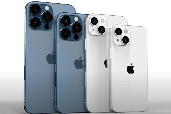Apple xác nhận iPhone 13 năm nay sẽ có ít nhất 7 biến thể