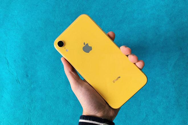 iPhone XR và loạt smartphone đang được giảm giá mạnh tại Việt Nam