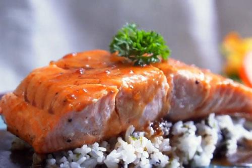 Thường xuyên ăn cá tốt cho sức khỏe tim mạch