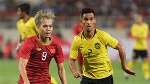 ĐT Việt Nam thi đấu fair-play nhất Đông Nam Á tại VL thứ 2 World Cup 2022