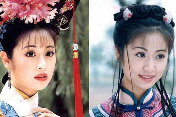 Nguyên mẫu nàng Hạ Tử Vi trong lịch sử: Nhan sắc cũng thuộc hàng mỹ nhân nhưng kết cục cuộc đời không đẹp như trong Hoàn Châu cách cách