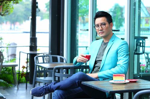 Cuộc sống của Nguyễn Phi Hùng: 44 tuổi vẫn độc thân, sống trong biệt thự rộng 3.000m2