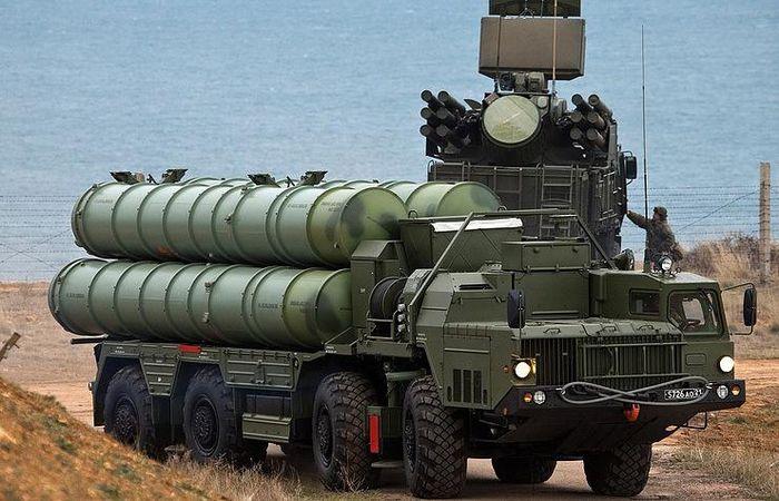 Vì sao Nga 'dửng dưng' trước nguy cơ bí mật tên lửa S-400 lọt vào tay Mỹ?
