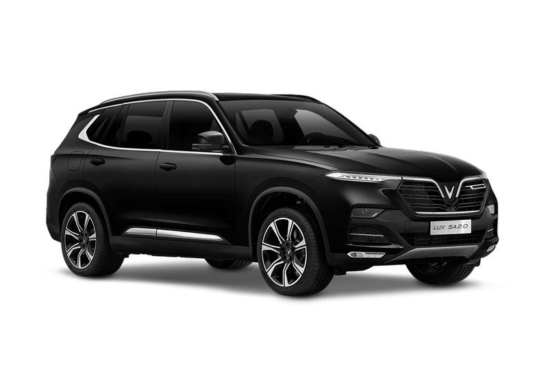 VinFast ưu đãi 'khủng' cho khách hàng xe mua Fadil, Lux SA2.0