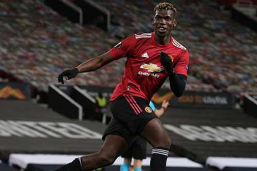 Man United sẽ 'biến' Pogba thành cầu thủ nhận lương cao nhất Ngoại hạng Anh?