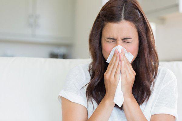 Nước tăng sức đề kháng, hỗ trợ đường hô hấp khỏe mạnh