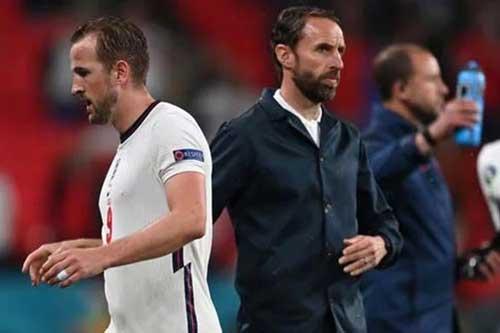 Southgate tự nhận tuyển Anh chưa đủ mạnh để vô địch EURO 2020