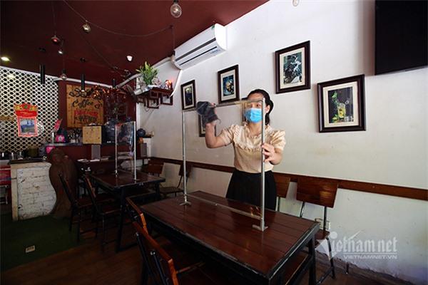 Đề xuất nới lỏng một số dịch vụ tại Hà Nội từ ngày 22/6