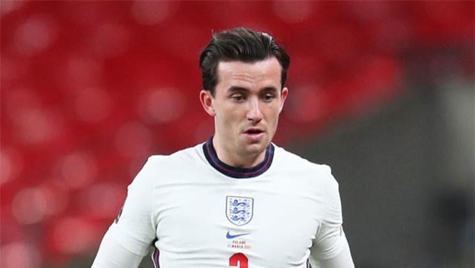 Chiwell có thể được trao cơ hội ở trận cuối của ĐT Anh tại vòng bảng