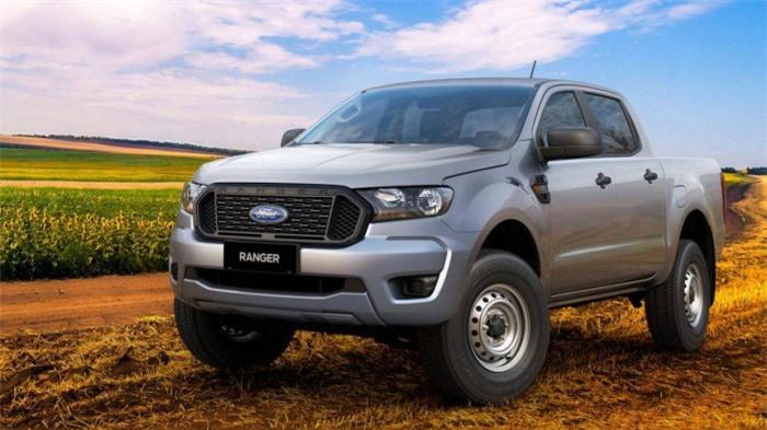 Ford Ranger lắp ráp tại Việt Nam sẽ có ít nhất 5 phiên bản 3