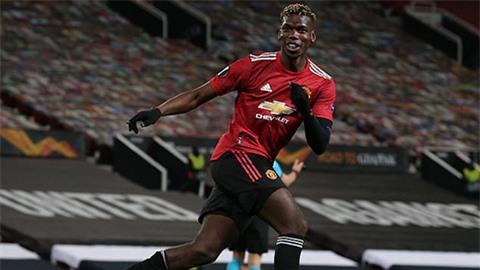 Man United sẽ biến Pogba thành cầu thủ nhận lương cao nhất Ngoại hạng Anh
