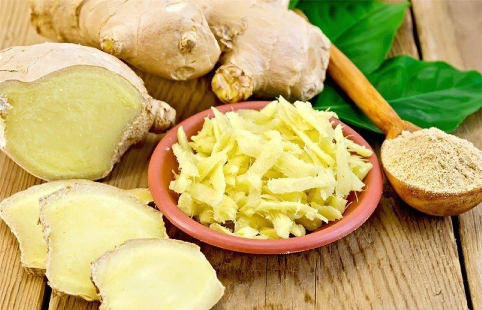Những thực phẩm giúp ngăn ngừa bệnh cúm mùa hiệu quả