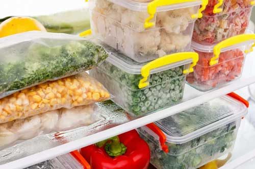 Mách bạn 8 cách đơn giản chống lãng phí thức ăn