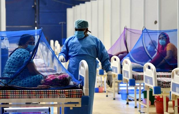 Ấn Độ phát hiện biến thể mới 'Delta plus' của virus SARS-CoV-2