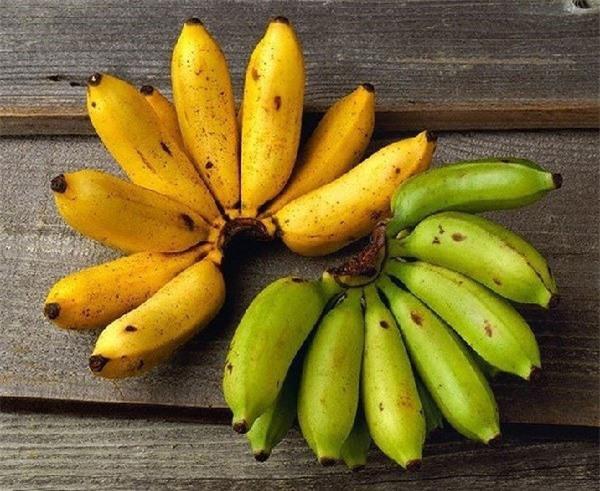 """Ăn chuối giảm cân – """"công thức vàng"""" cho những cô nàng vùng nhiệt đới - 1"""