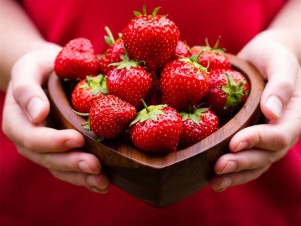 Ăn trái cây trước khi đi ngủ có tốt cho sức khỏe?